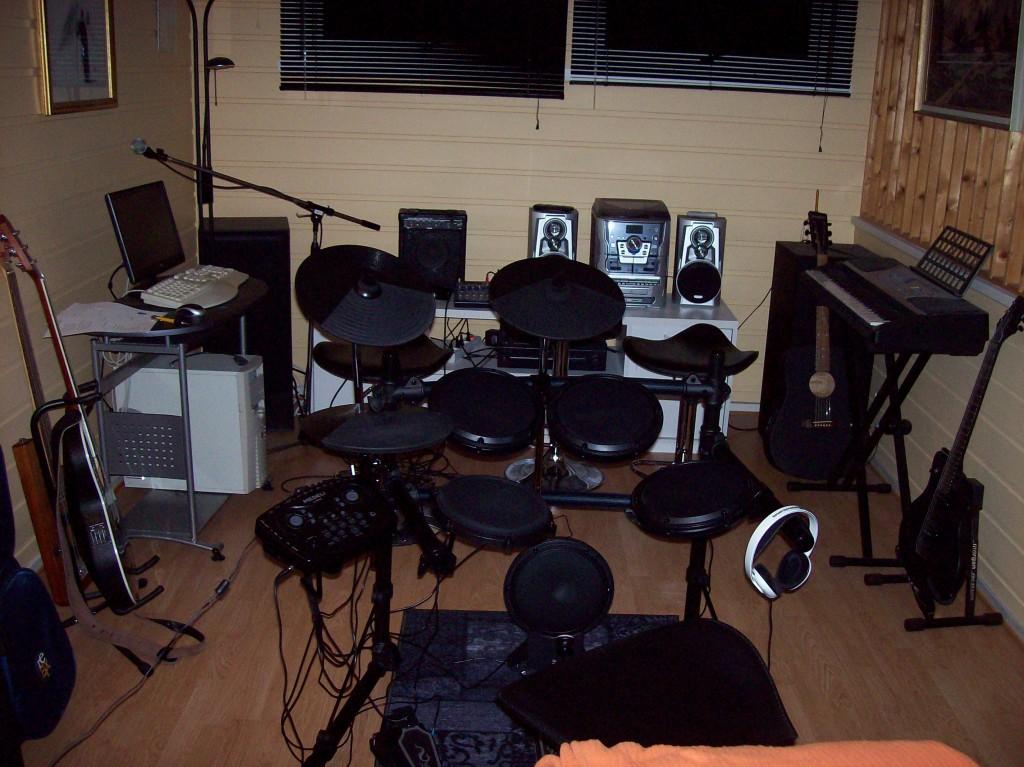 Studioet 2012